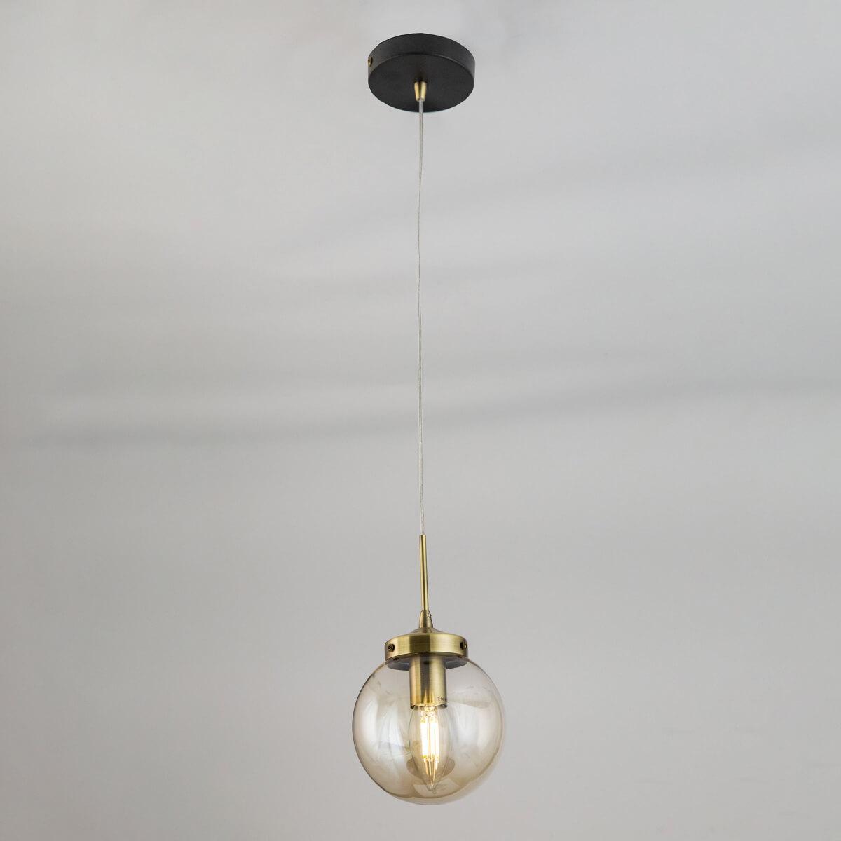 Светильник Citilux CL105115 Планета