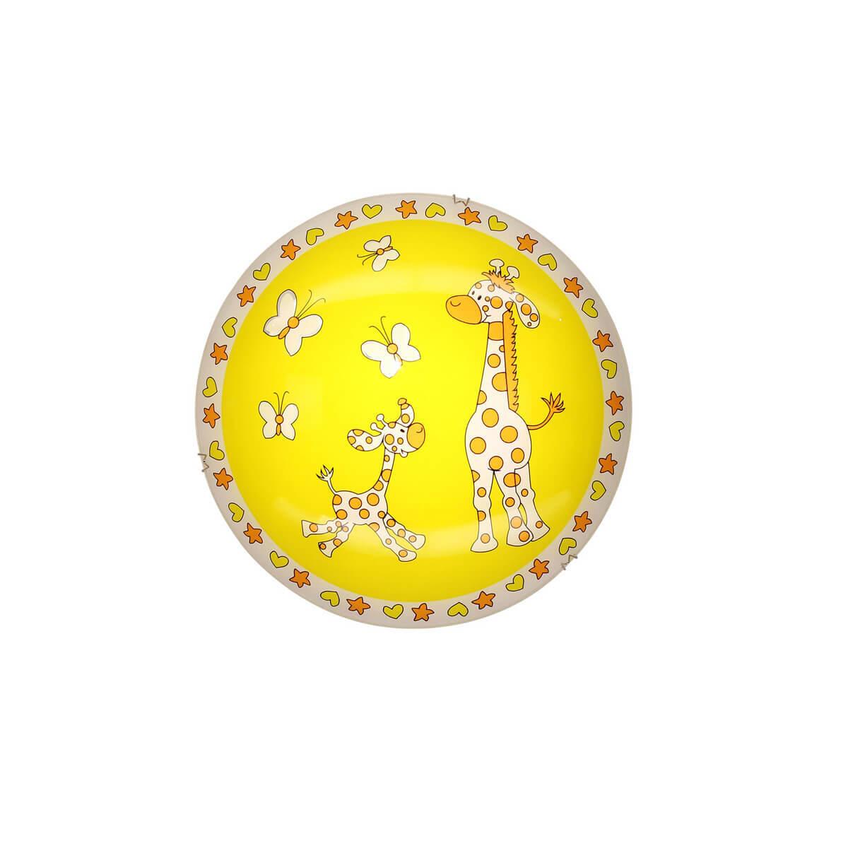 Светильник Citilux CL917001 Жирафы