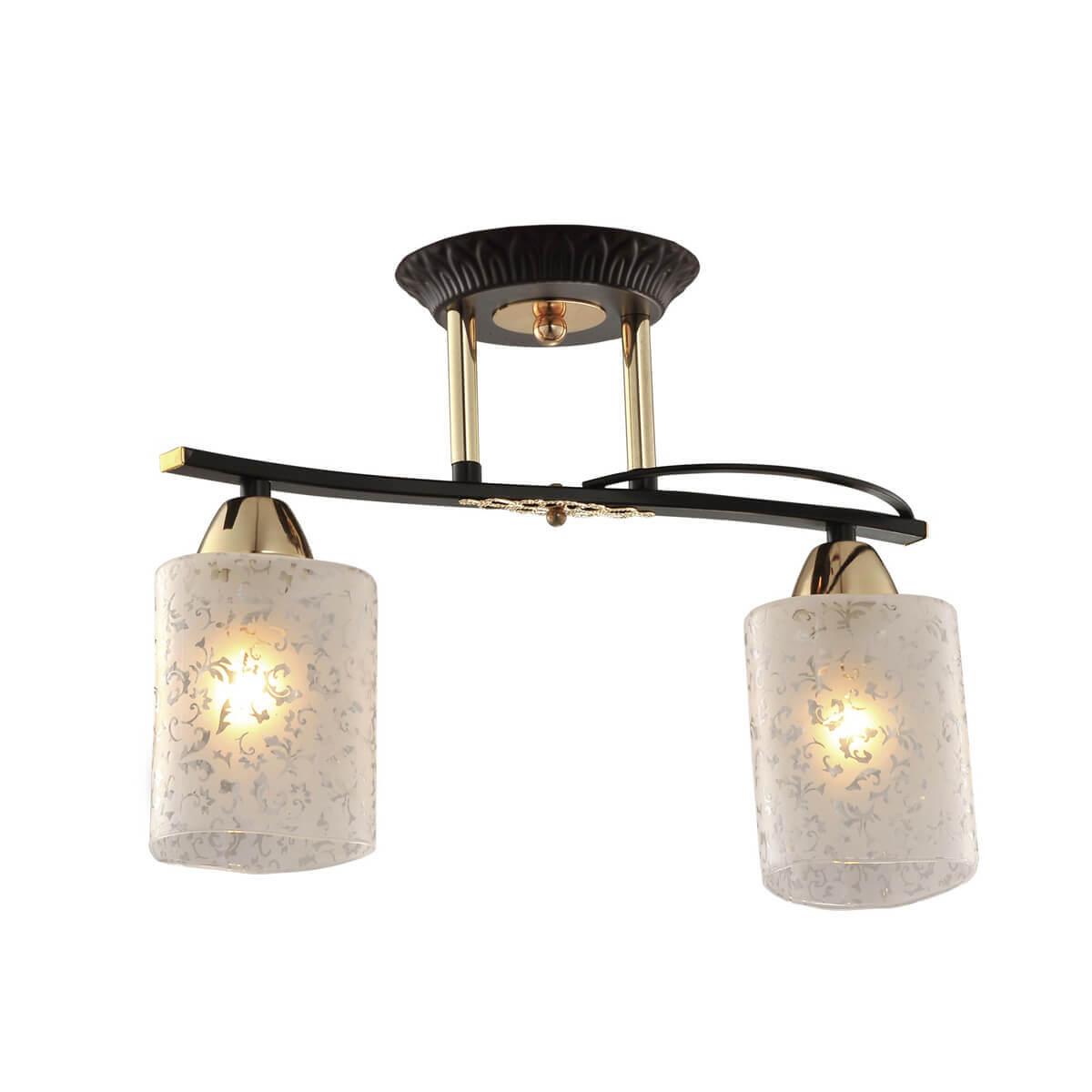 Люстра Citilux CL166121 Мотив потолочный светильник citilux cl166121