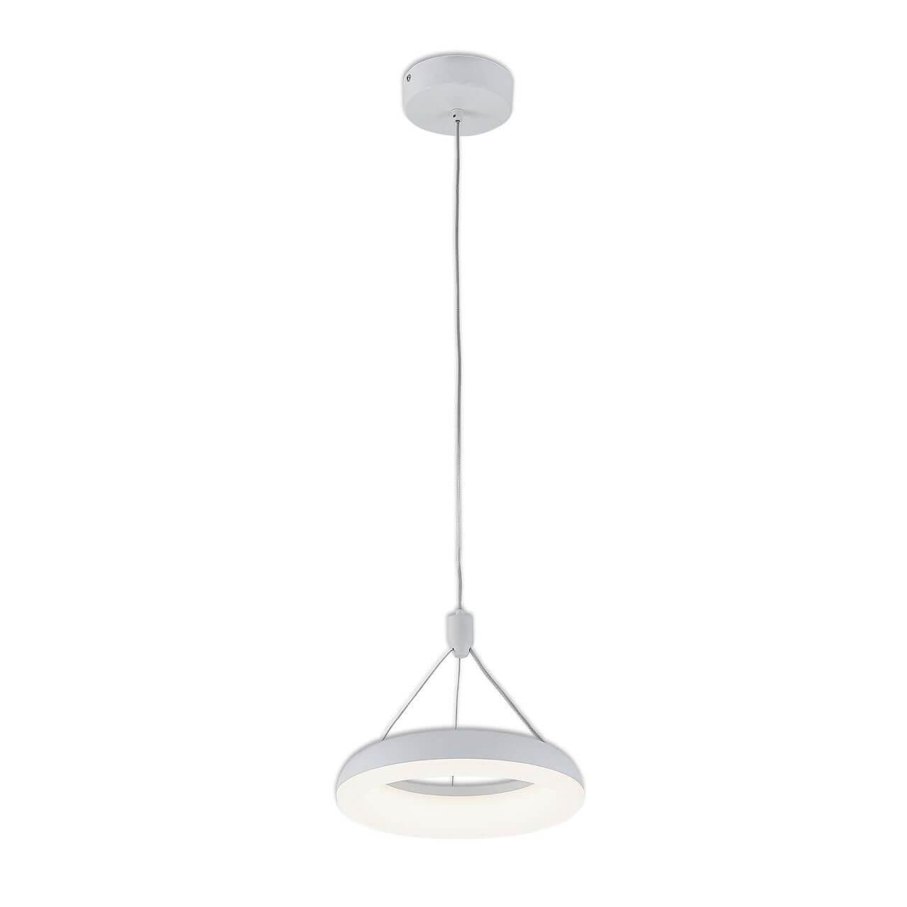 Светильник Citilux CL225110r Паркер подвесной светодиодной светильник citilux cl225110r