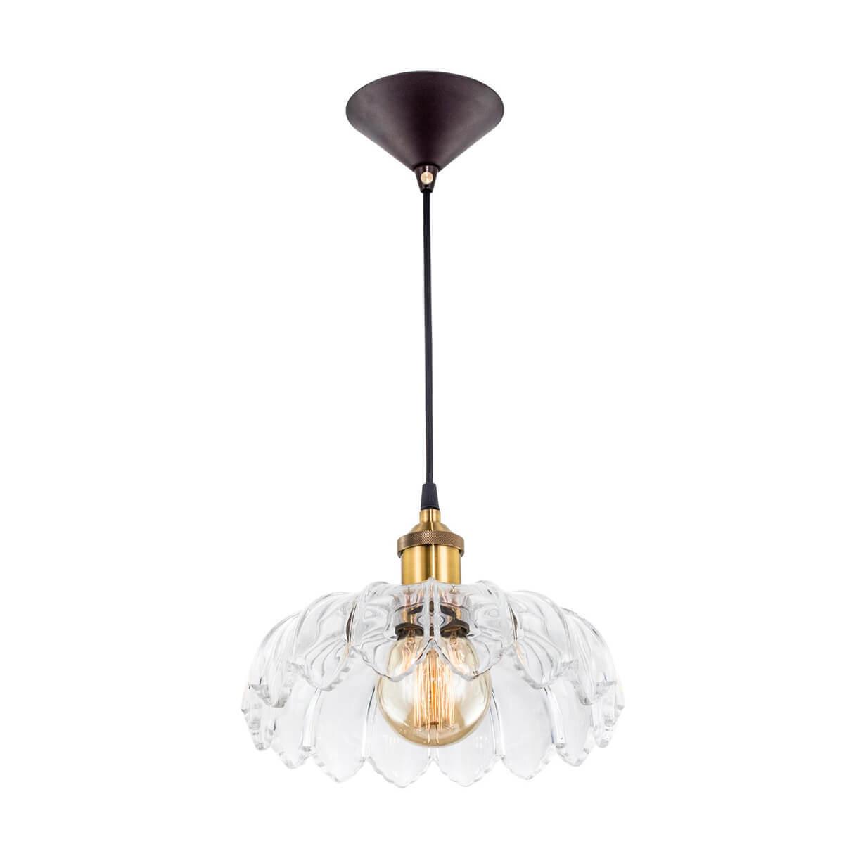 цена на Светильник Citilux CL450107 Эдисон