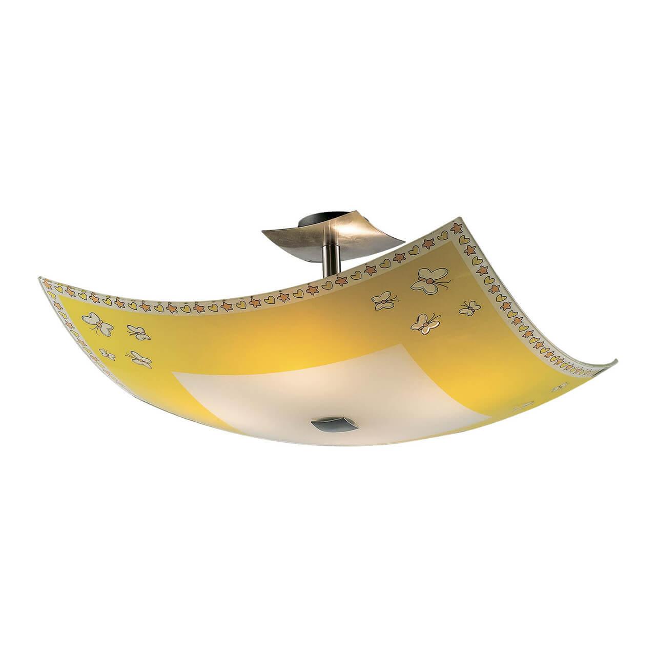 Потолочный светильник Citilux Бабочки CL937104