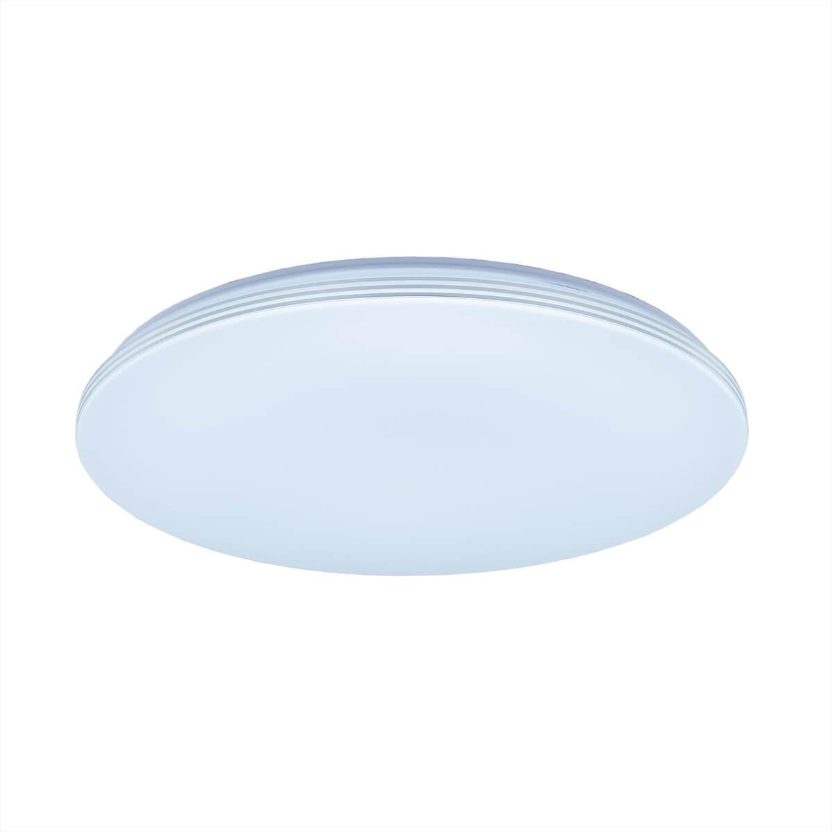 цена на Светильник Citilux CL714R48N Симпла (Пошаговое диммирование от настенного выключателя)