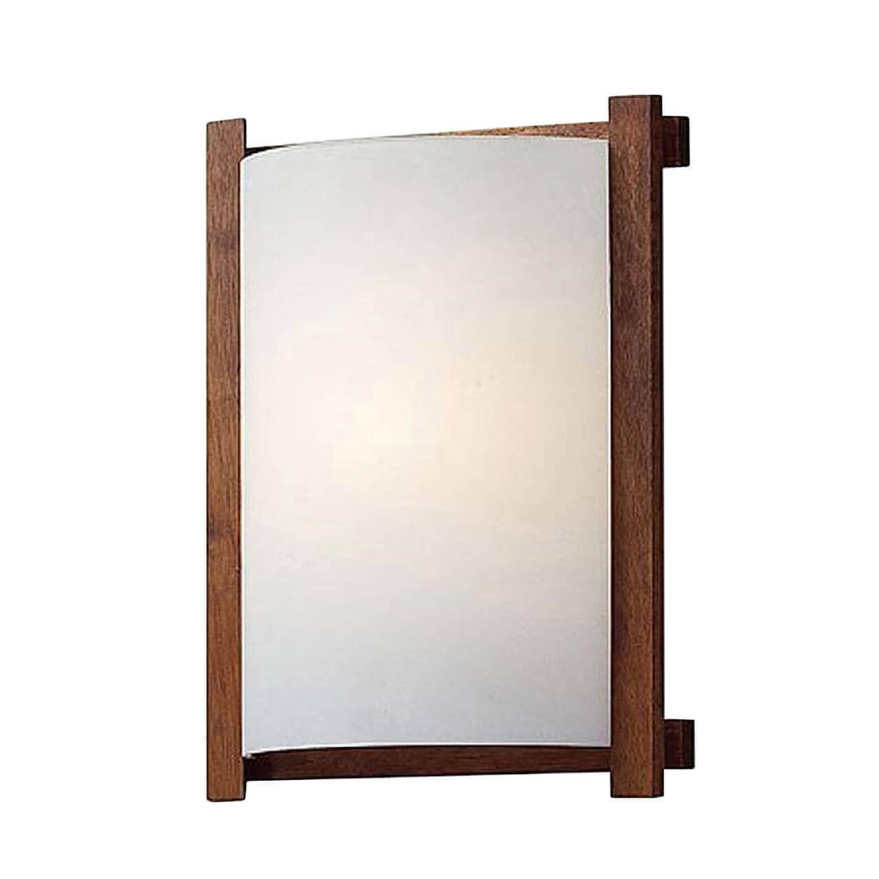 цены Настенный светильник Citilux Белый Багет CL921000R