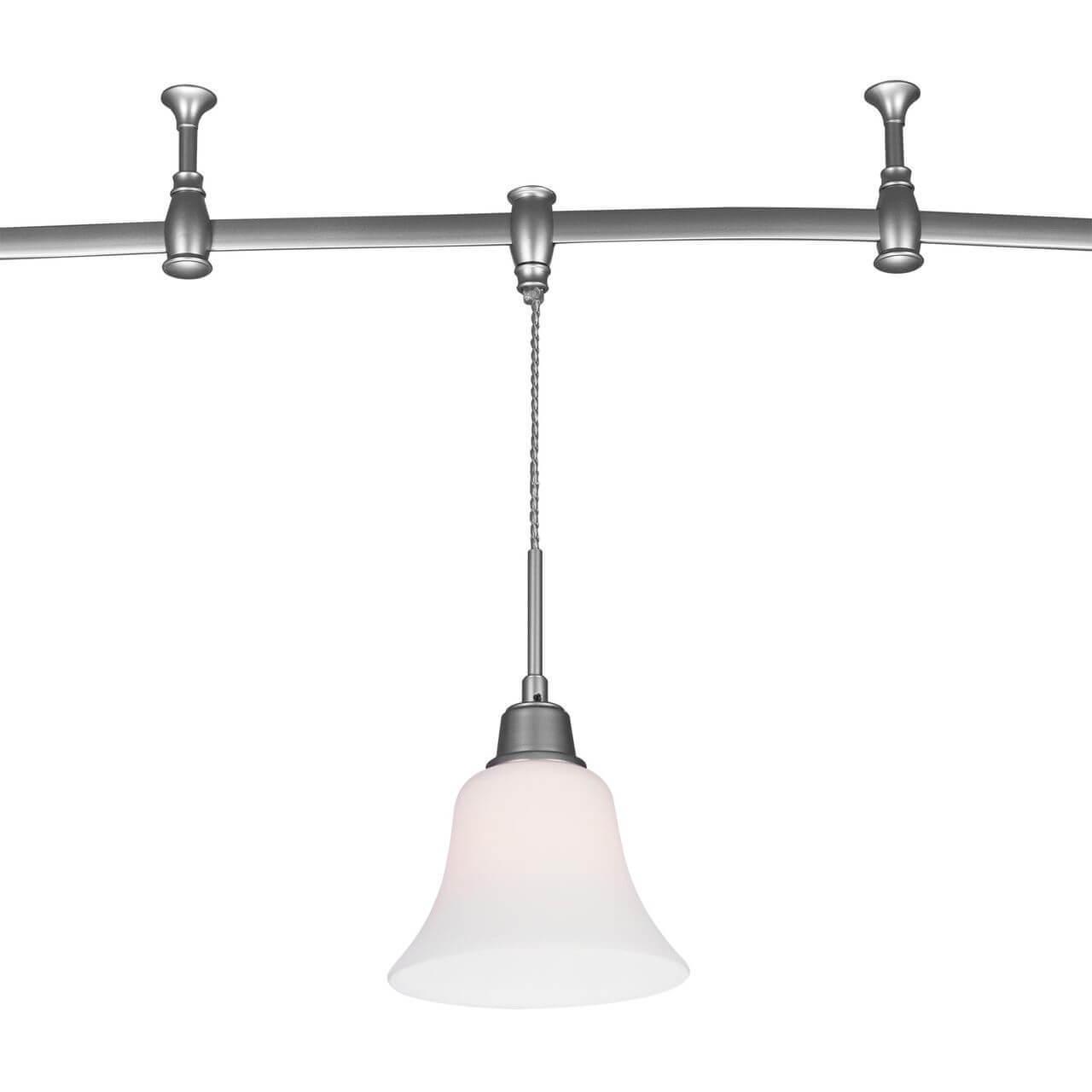 Светильник Citilux CL560211 Модерн Серебро citilux подвесной светильник citilux модерн cl560111