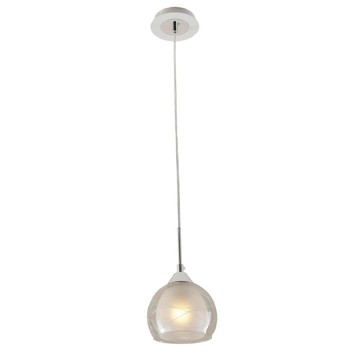 Светильник Citilux CL157111 Буги Белый