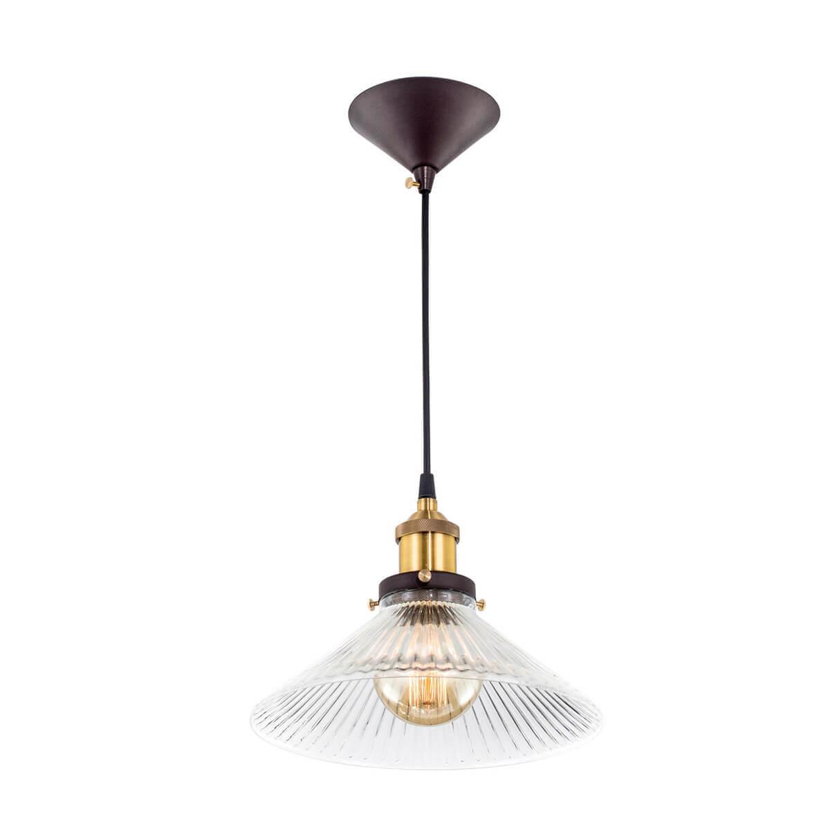 цена на Светильник Citilux CL450106 Эдисон