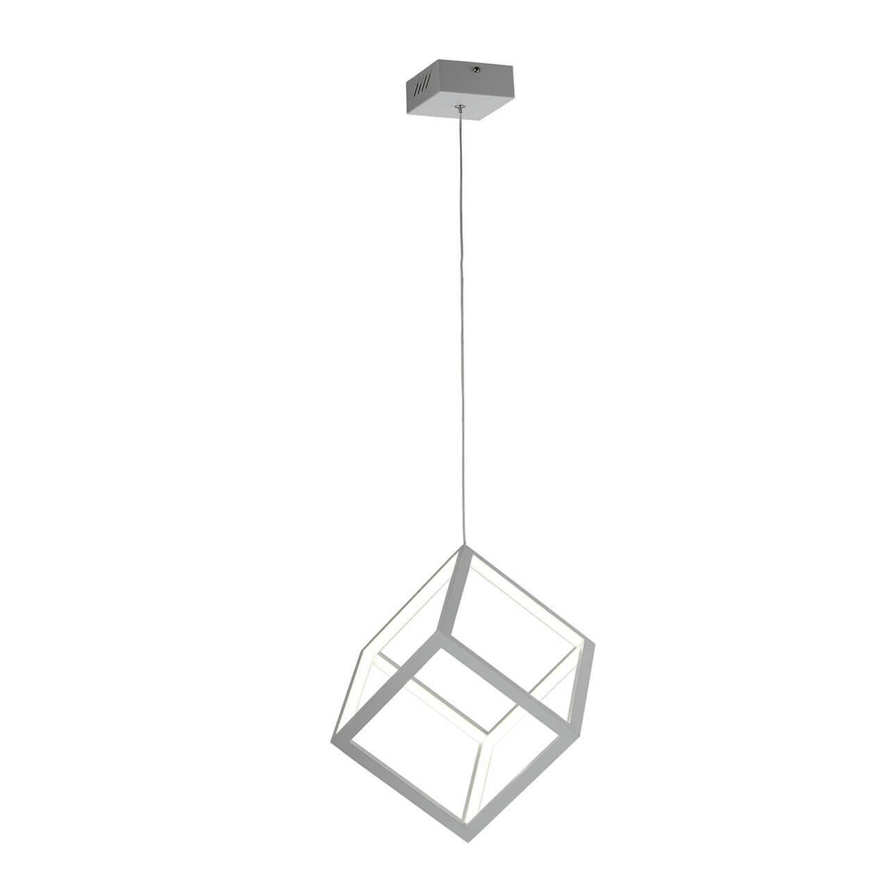 Светильник Citilux CL719200 Куб подвес citilux cl719301 куб черный led 40wх4000k