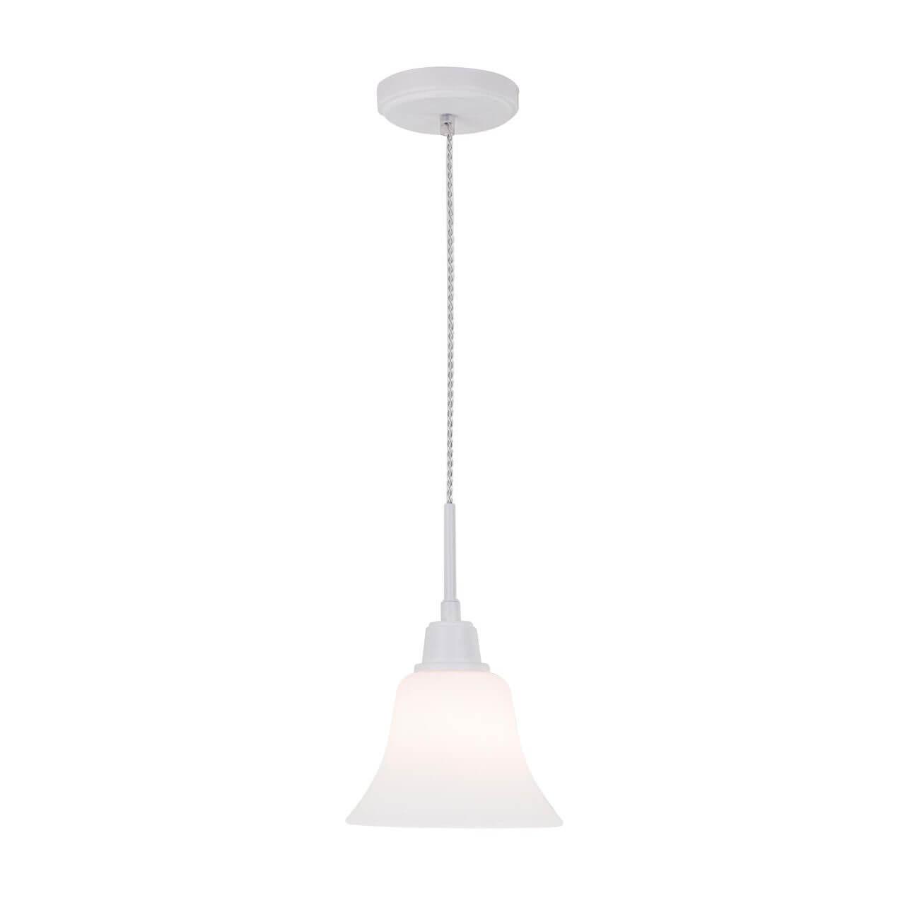 Светильник Citilux CL560110 Модерн Белый citilux подвесной светильник citilux модерн cl560111