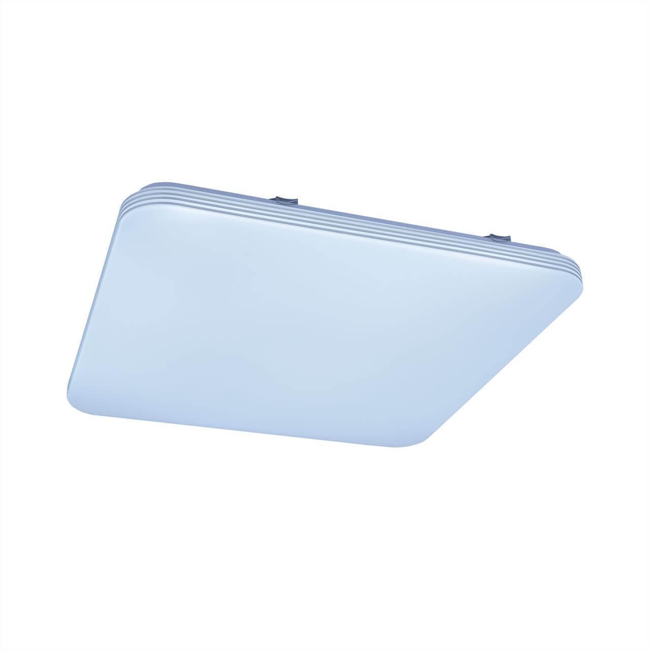 цена на Светильник Citilux CL714K48N Симпла (Пошаговое диммирование от настенного выключателя)