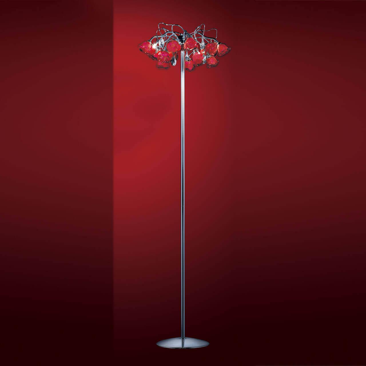 Торшер Citilux Rosa Rosso EL325F05.2