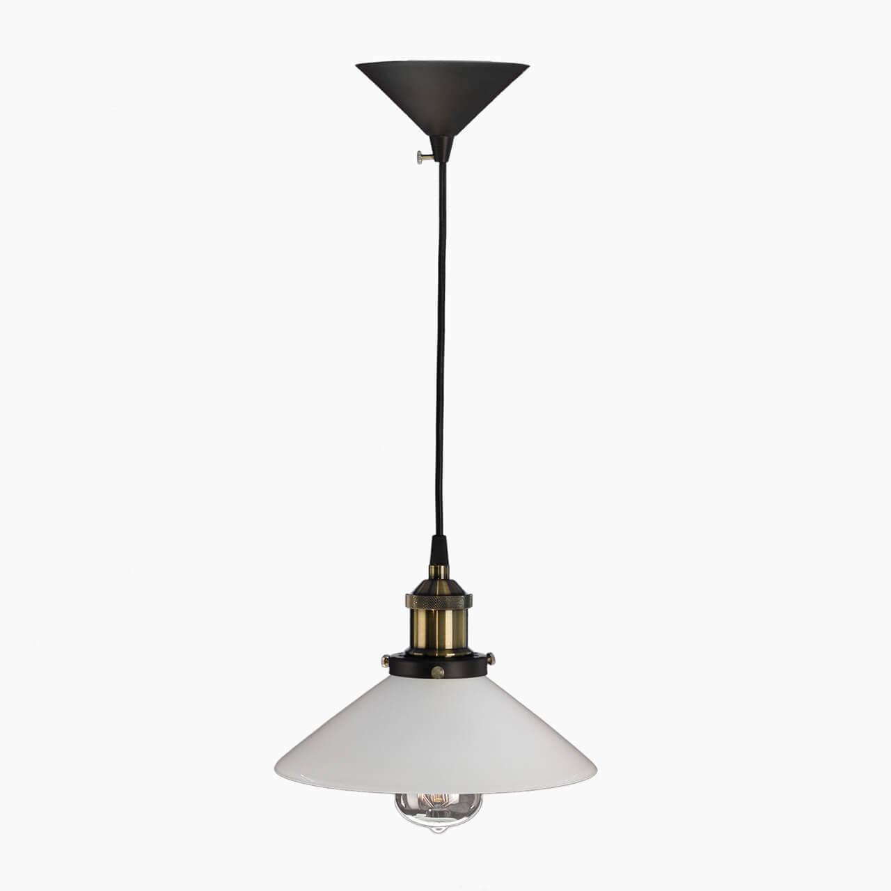цена на Светильник Citilux CL450102 Эдисон