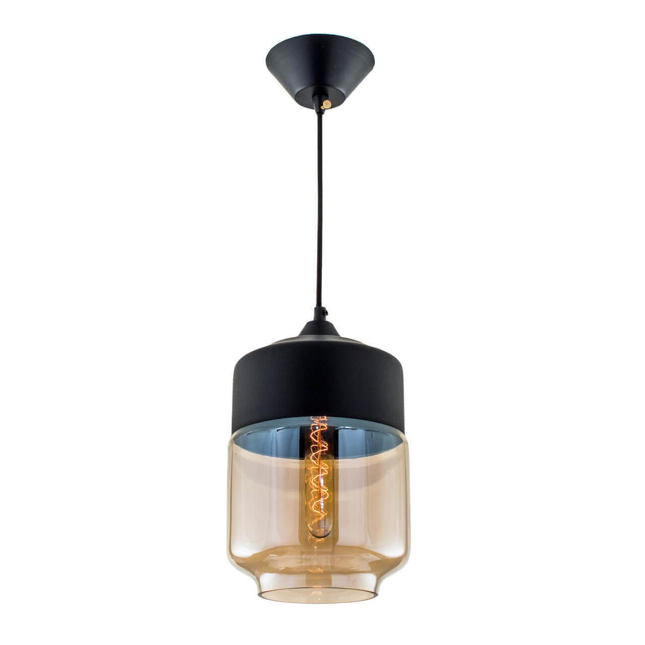цена на Светильник Citilux CL450207 Эдисон