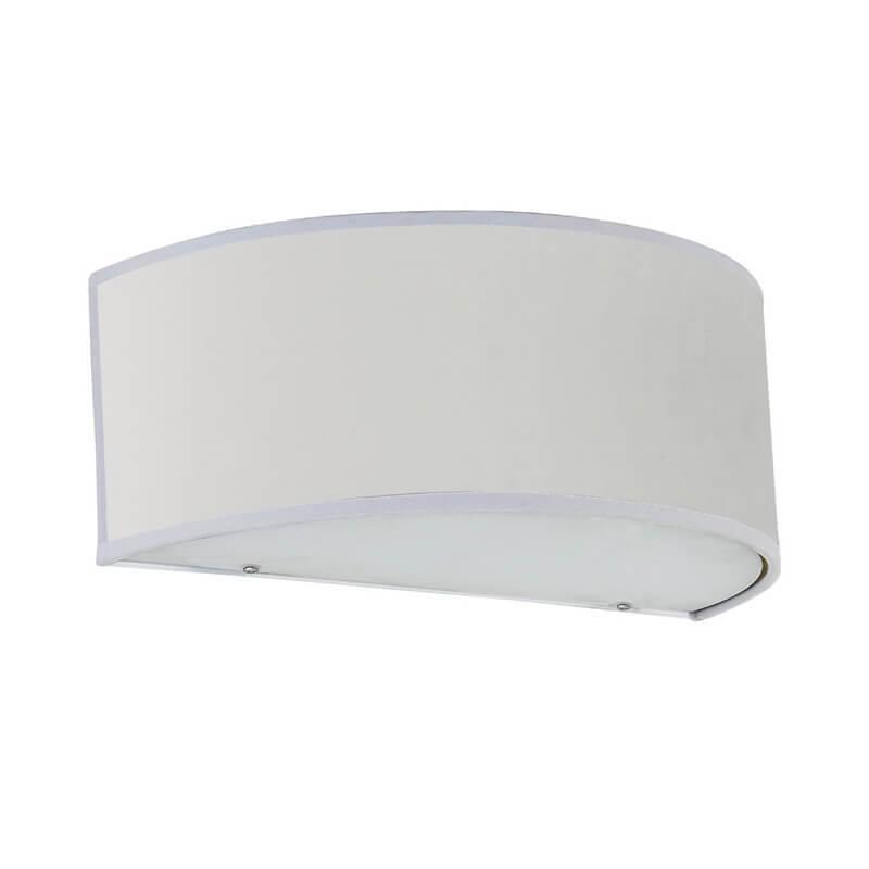 Светильник Crystal Lux Jewel AP1 White