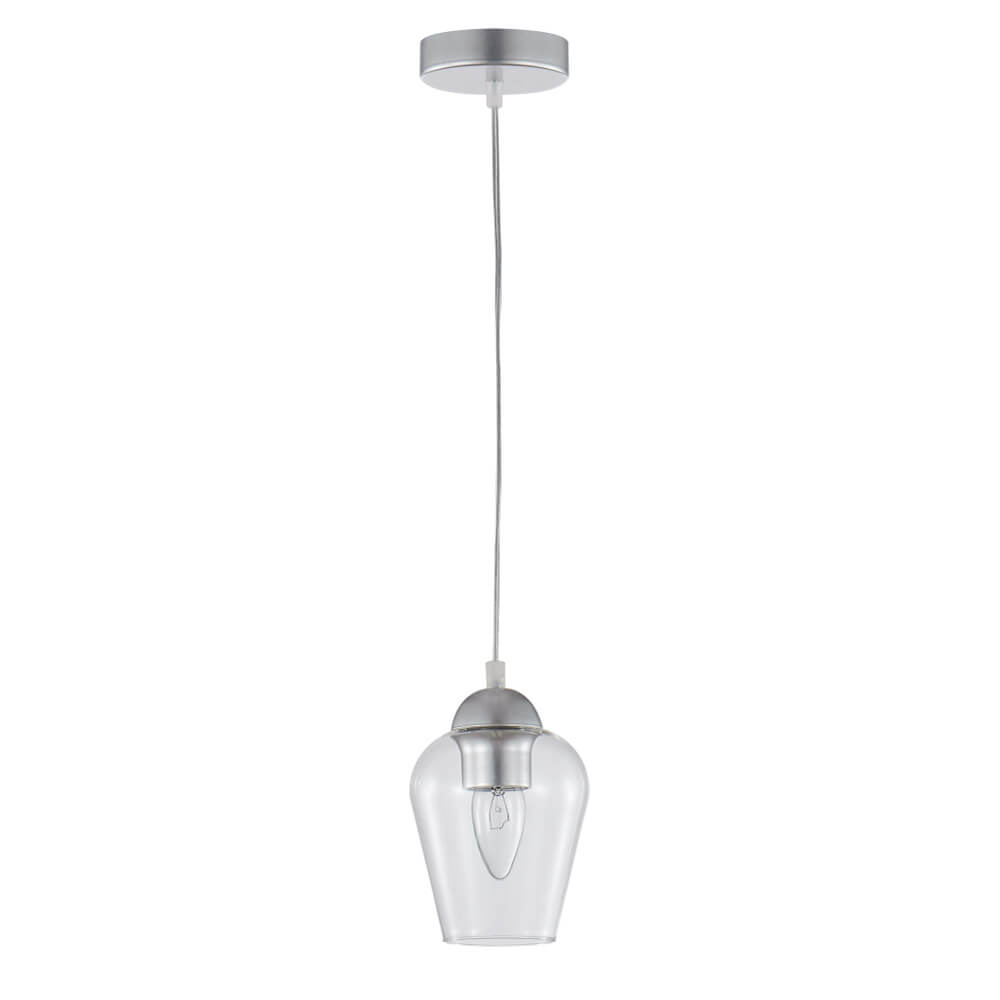 цена Подвесной светильник Crystal Lux Raul SP1 онлайн в 2017 году