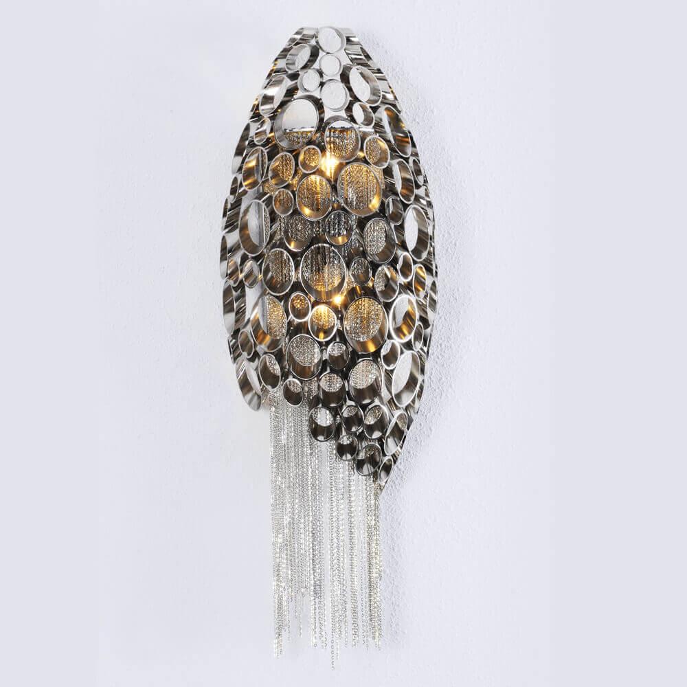 Светильник Crystal Lux Fashion AP2