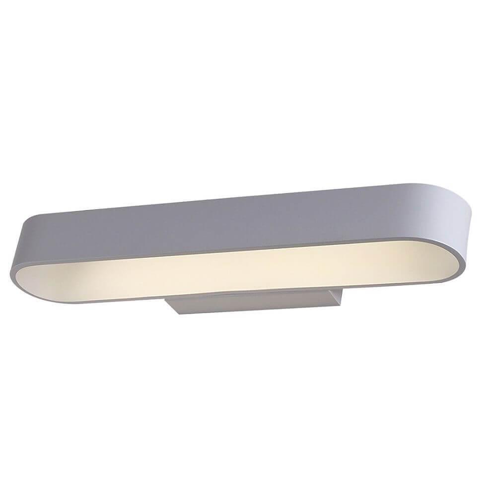 Настенный светодиодный светильник Crystal Lux CLT 511W425 WH