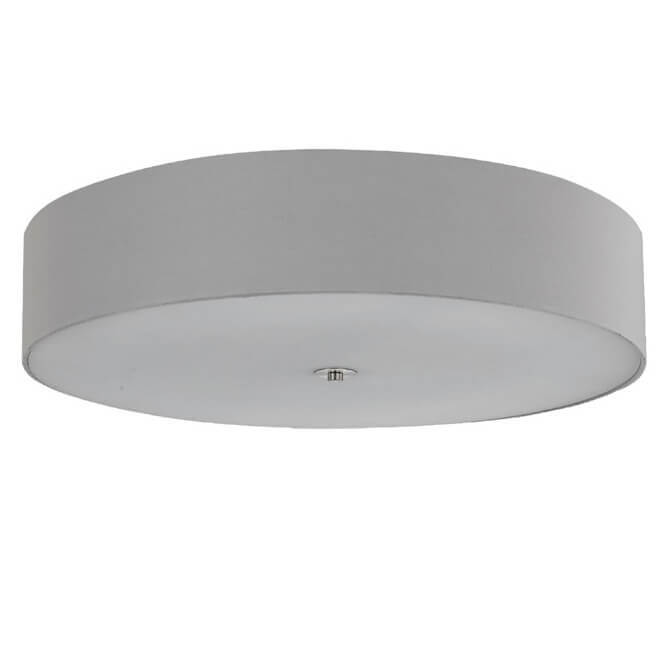 Светильник Crystal Lux Jewel PL500 Gray