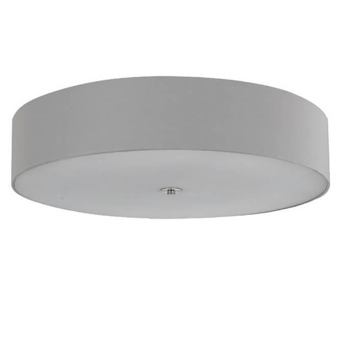 Светильник Crystal Lux Jewel PL700 Gray Jewel