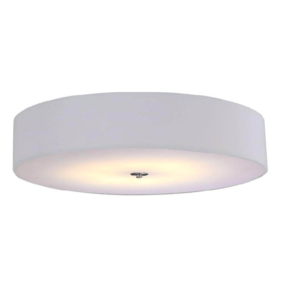 Светильник Crystal Lux Jewel PL500 White