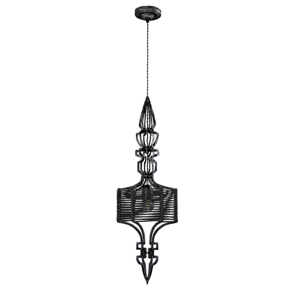 Светильник Crystal Lux Prima SP1 A Black-Silver/Black Prima iddis prima set pst0000i70