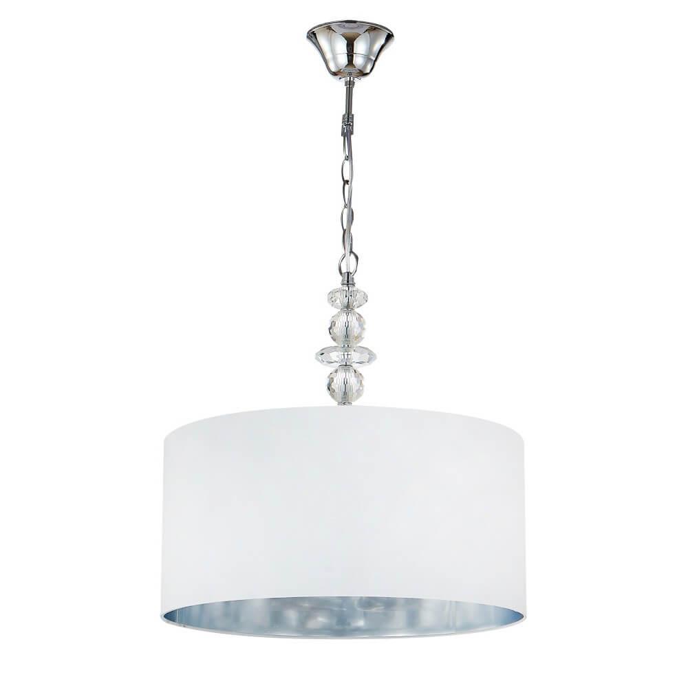 Подвесной светильник Crystal Lux Armando SP4 Chrome цена и фото