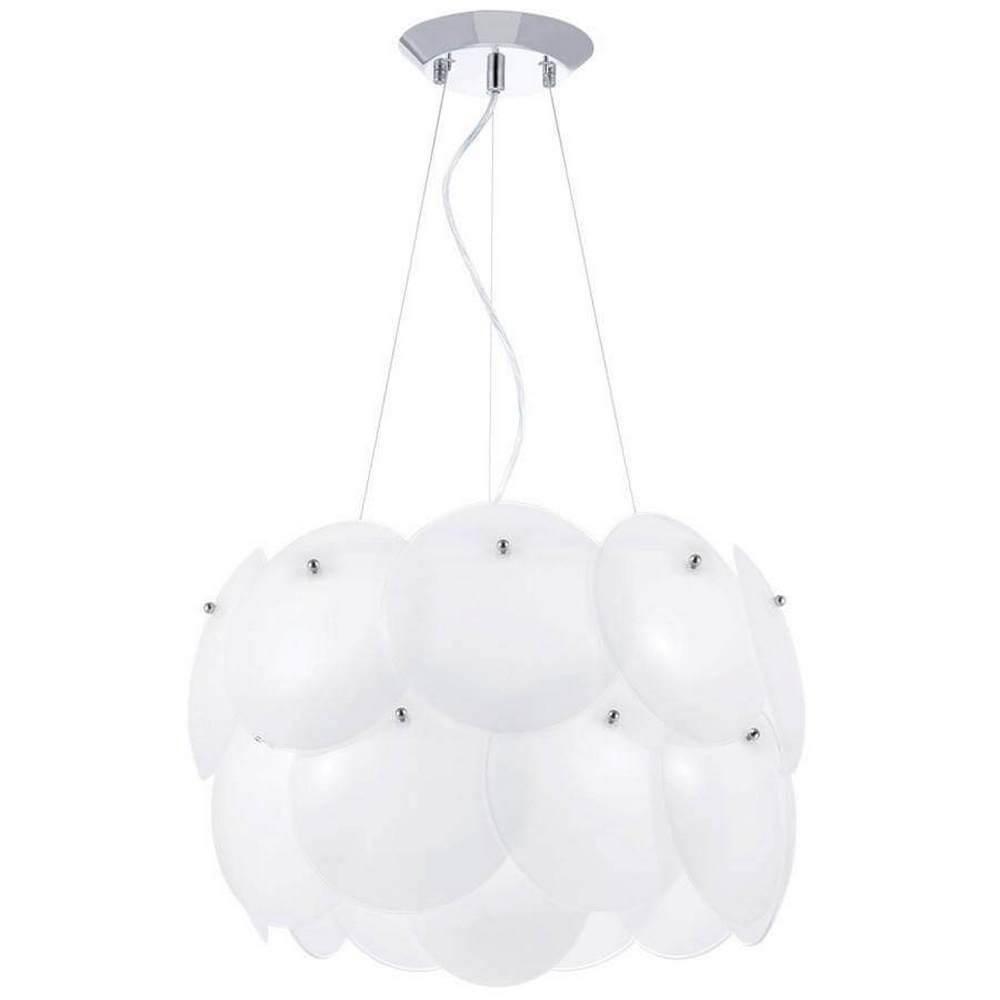 Подвесной светильник Crystal Lux Omega SP4 цена и фото