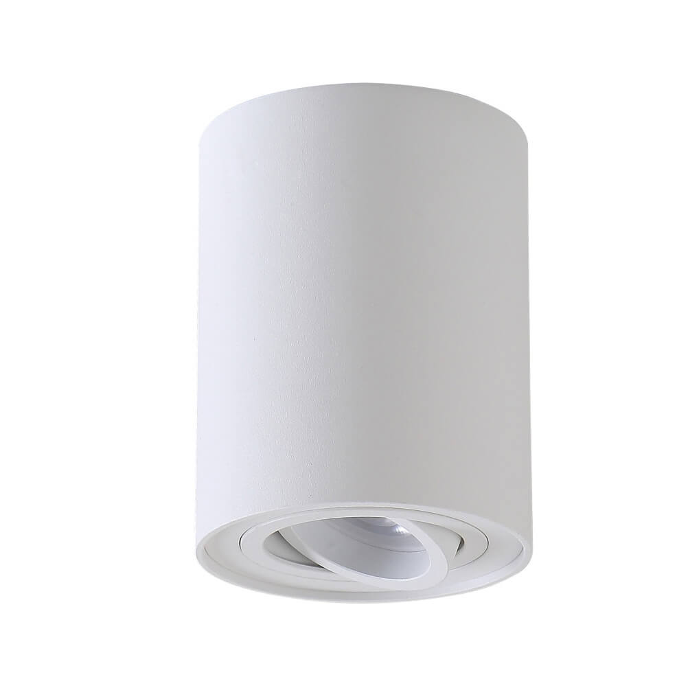 Светильник Crystal Lux CLT 410C1 WH CLT 410