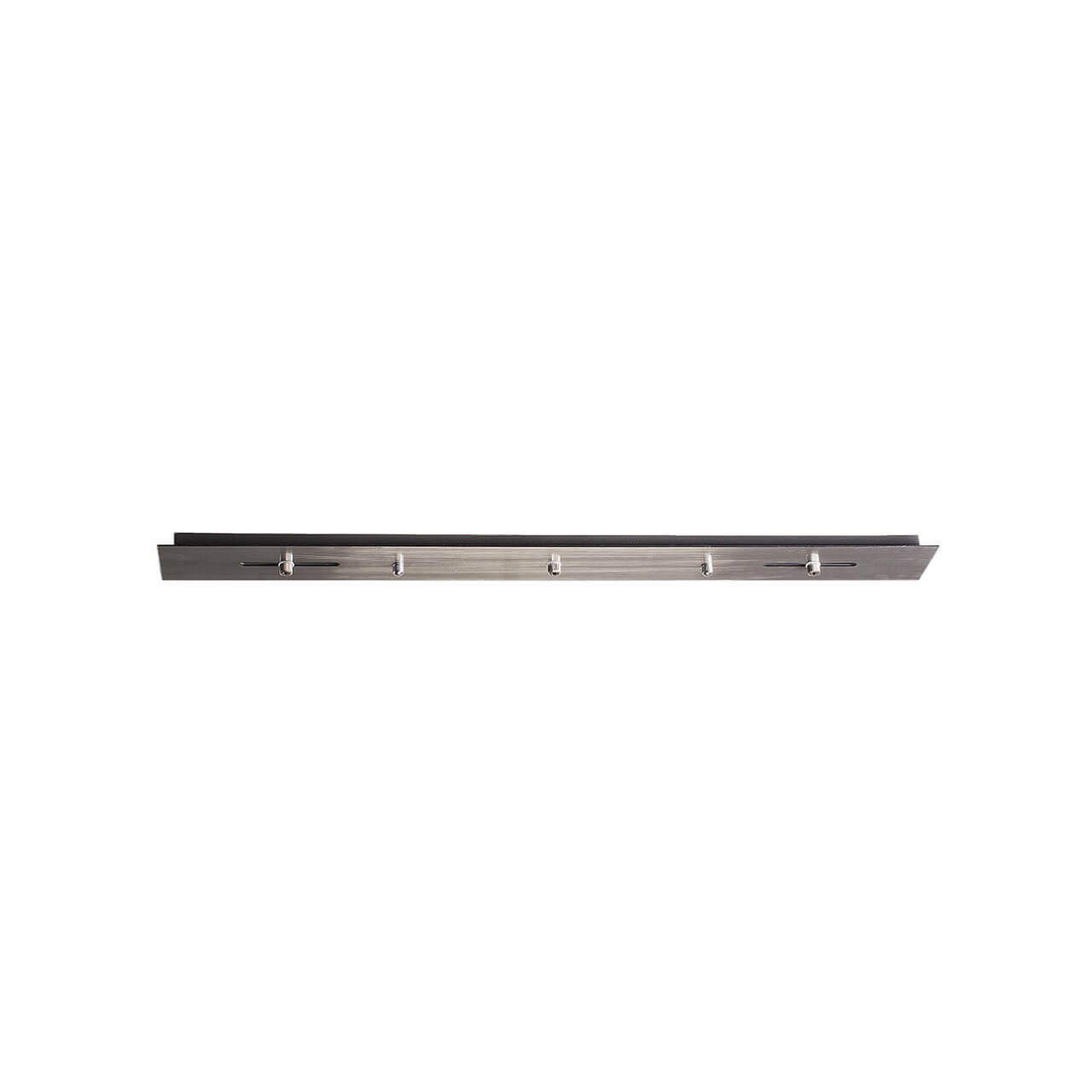 Основание для светильника Crystal Lux Потолочная база L800-3 Nickel Потолочная база