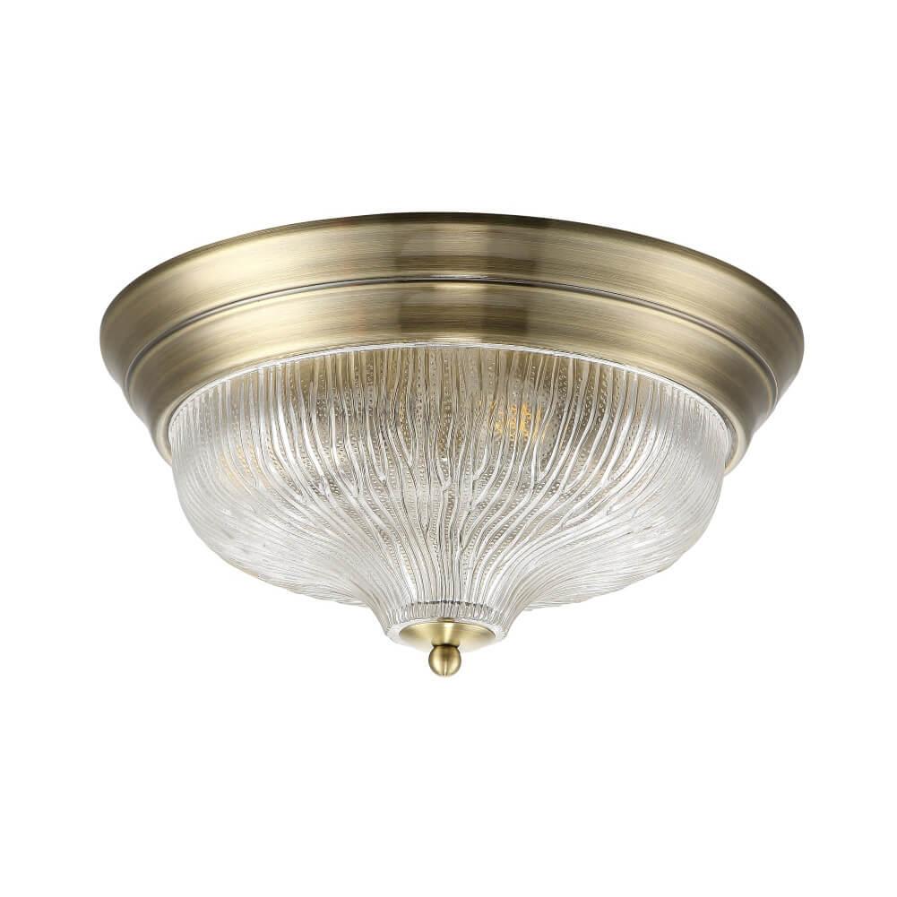 цена Светильник Crystal Lux Lluvia PL4 Bronze D370 Lluvia онлайн в 2017 году