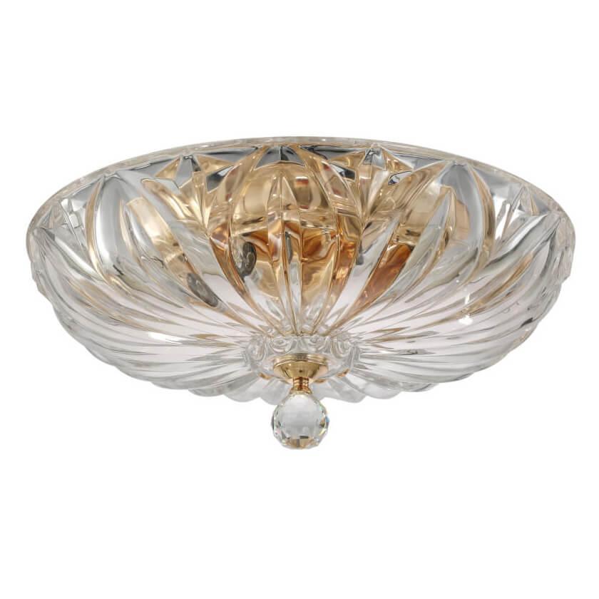 Потолочный светильник Crystal Lux Denis 400 цена и фото