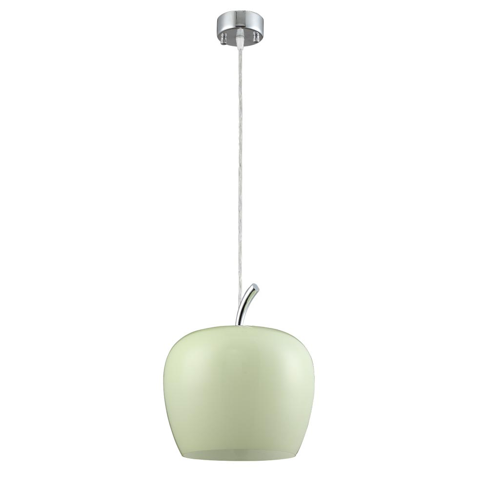 Светильник Crystal Lux Amor SP1 Light Green