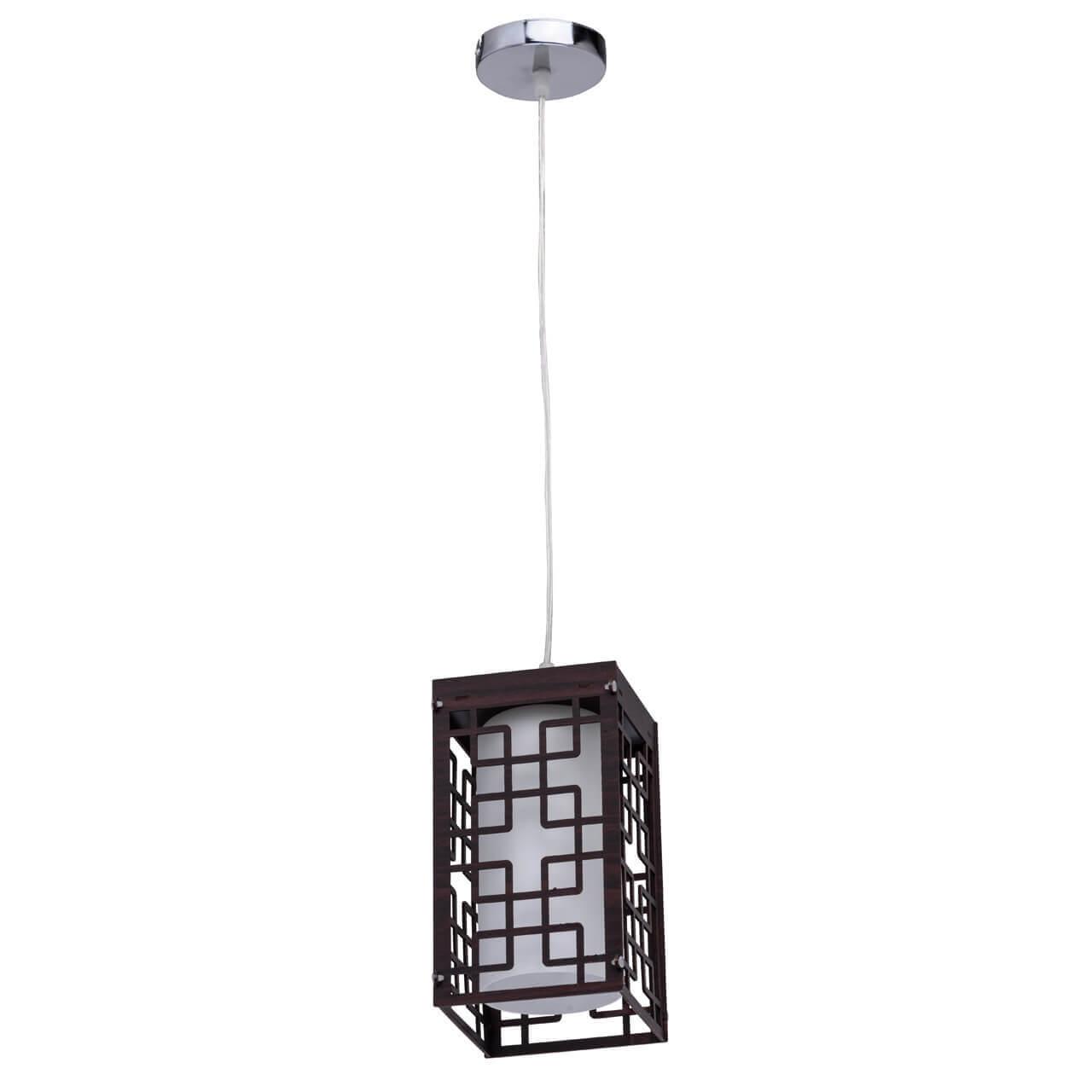 Подвесной светильник De Markt City Восток 339016701 цены онлайн