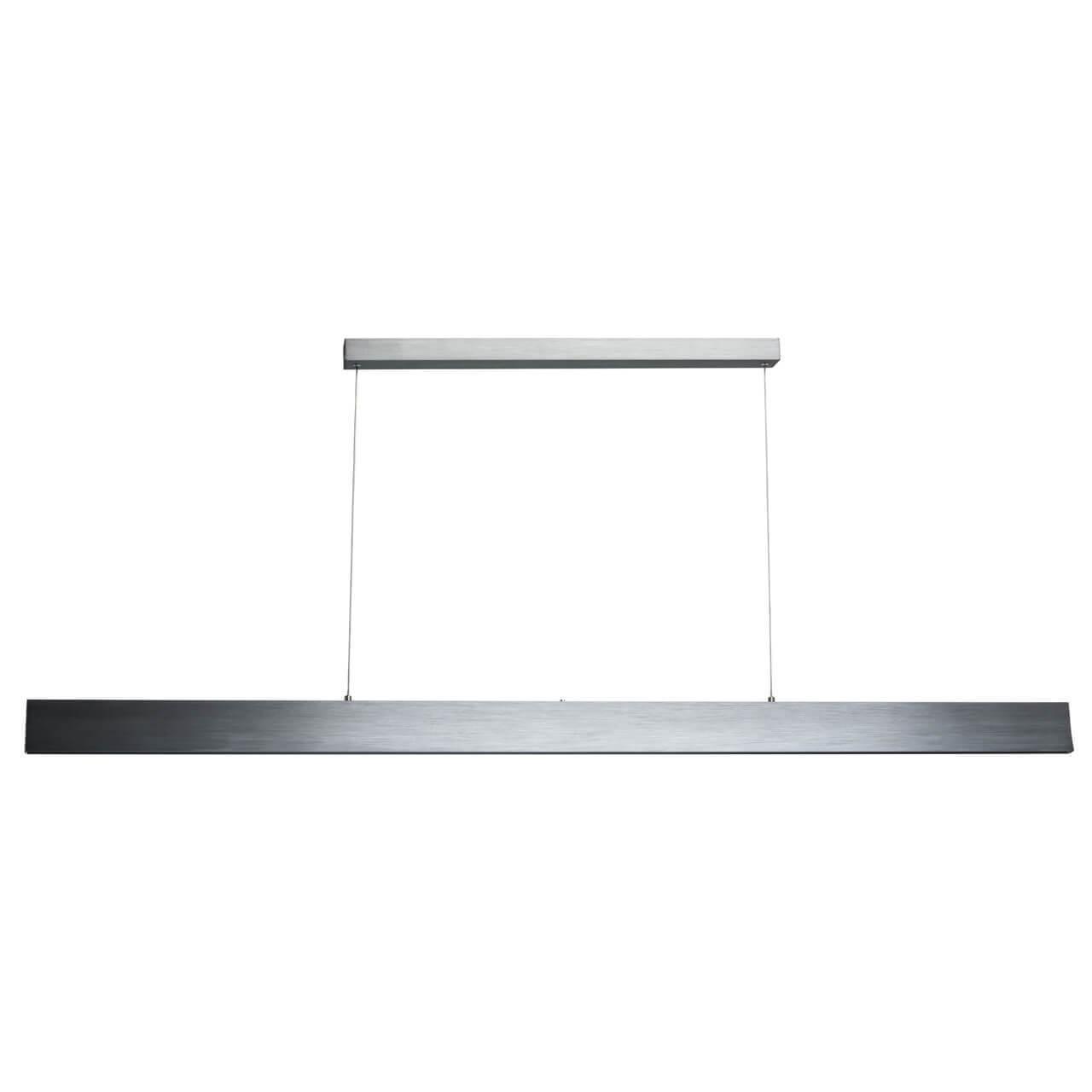 Подвесной светодиодный светильник De Markt Ральф 675013403