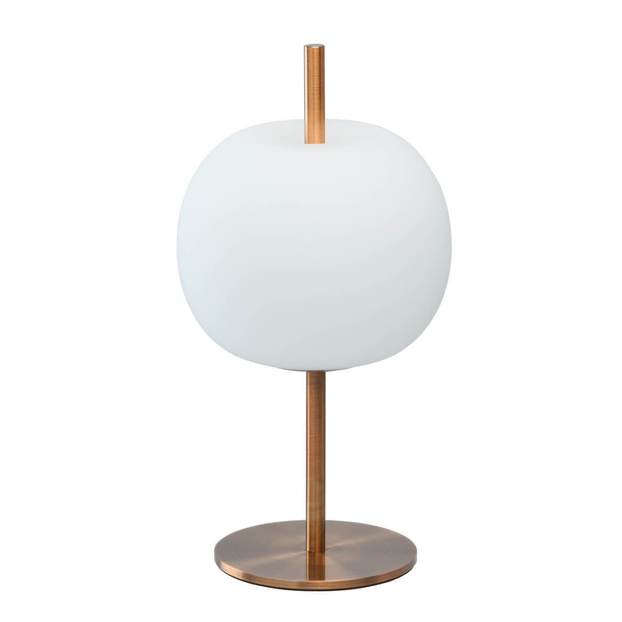 Настольная лампа De Markt 722030501 Ауксис 1 настольная лампа ауксис de markt настольная лампа ауксис
