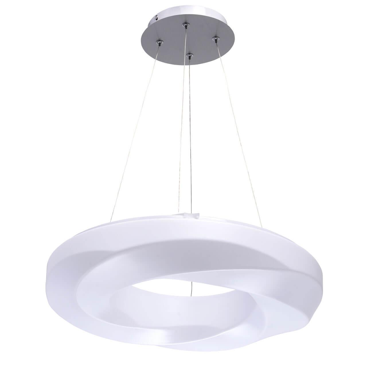 Подвесной светодиодный светильник De Markt Норден 660012701