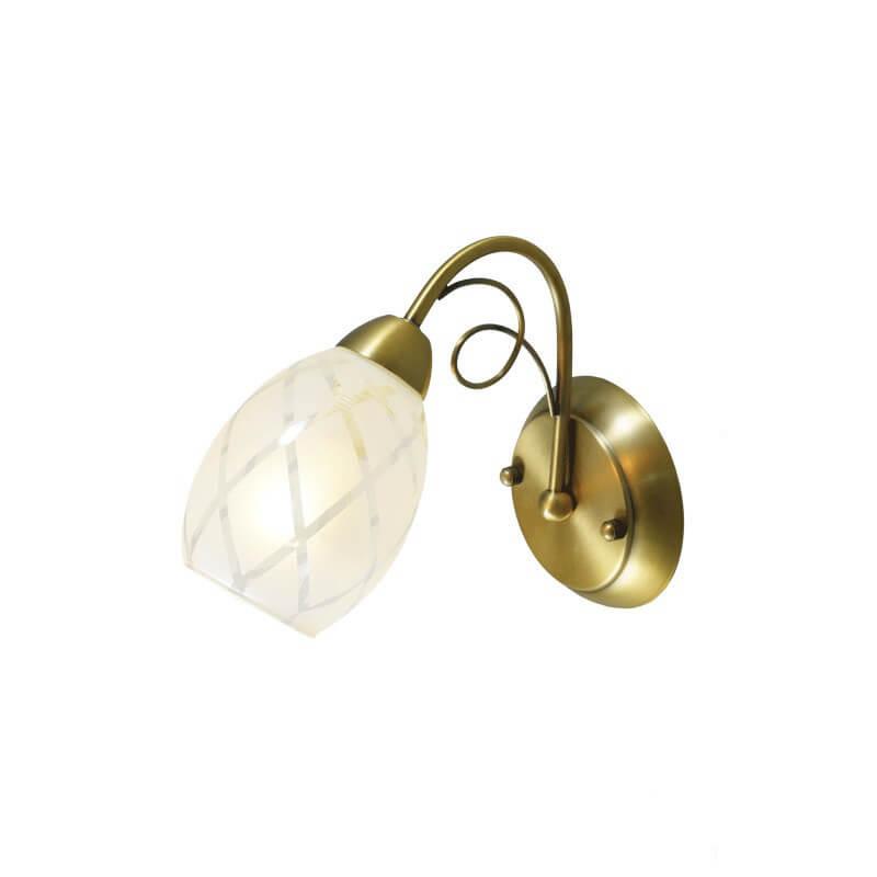цена на Бра De Markt Грация 358021301