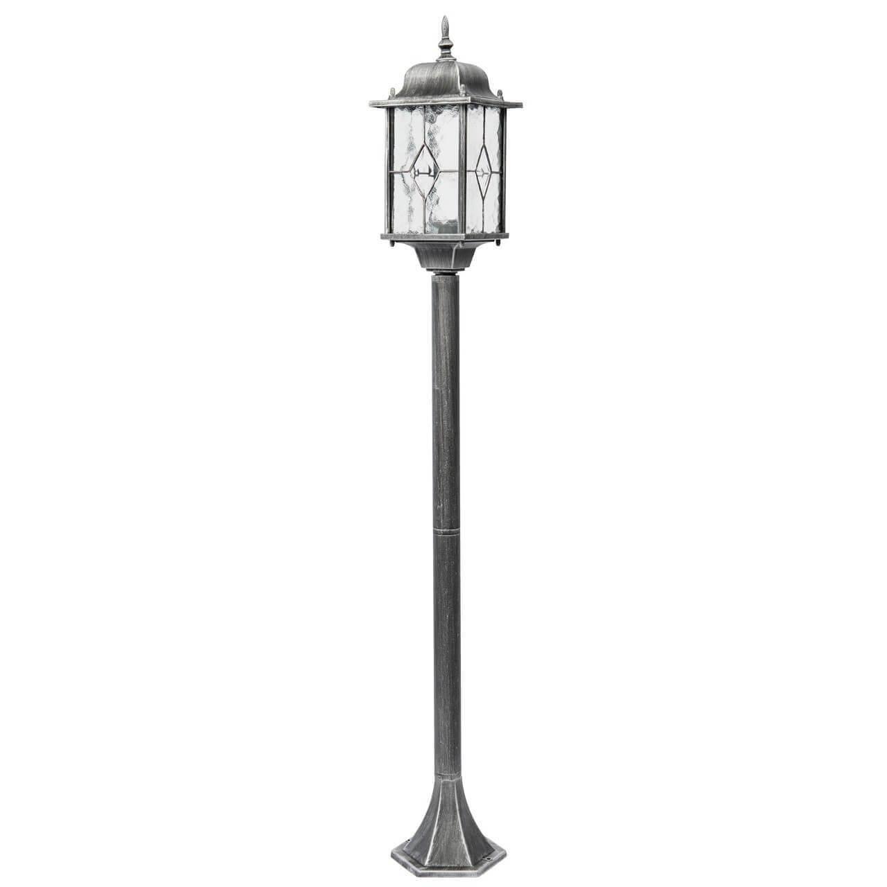 Уличный светильник De Markt Бургос 813040501