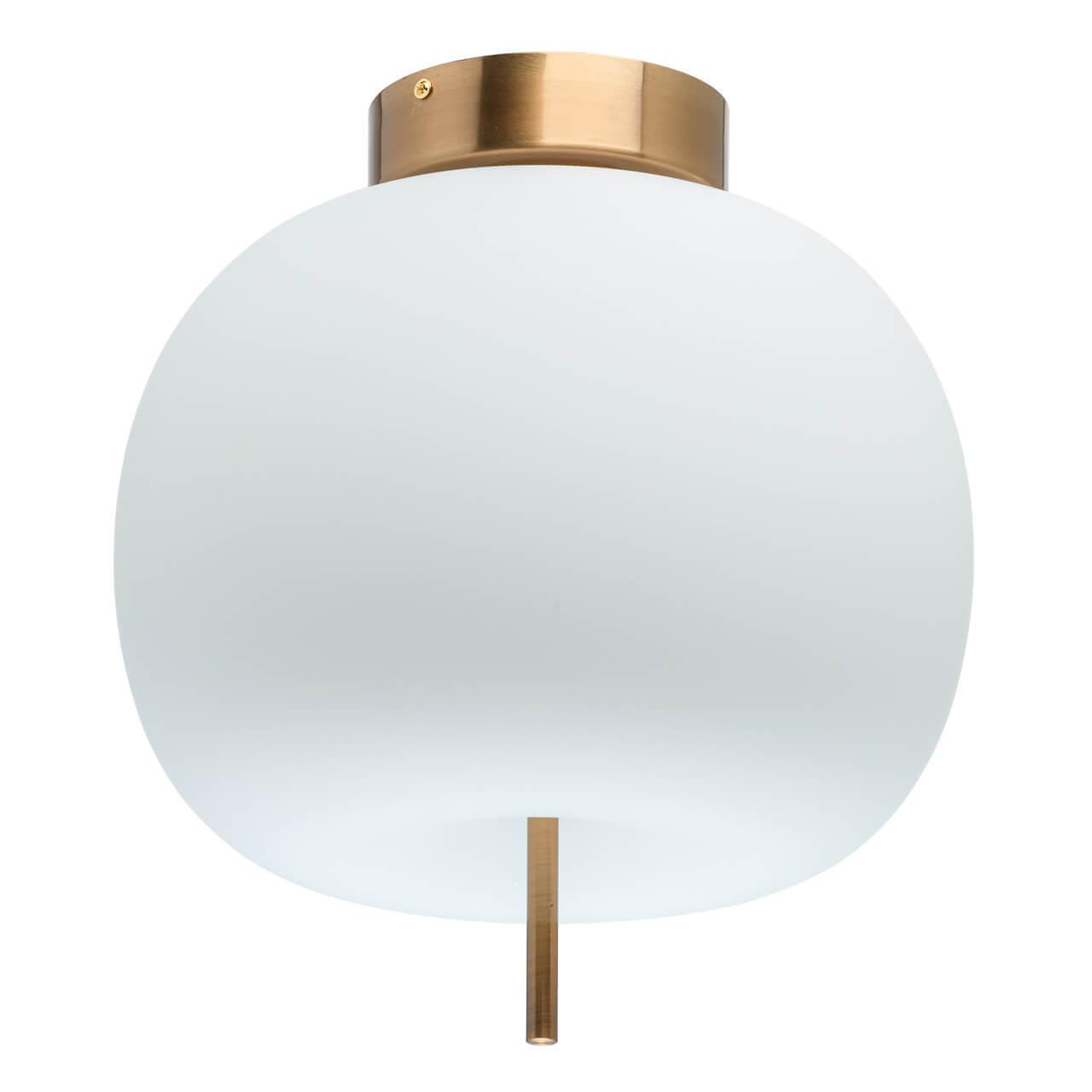 Светильник De Markt 722010101 Ауксис 1 настольная лампа ауксис de markt настольная лампа ауксис