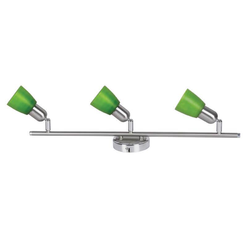 Спот De Markt 504021403 Мона светильник спот de markt мона 504020303