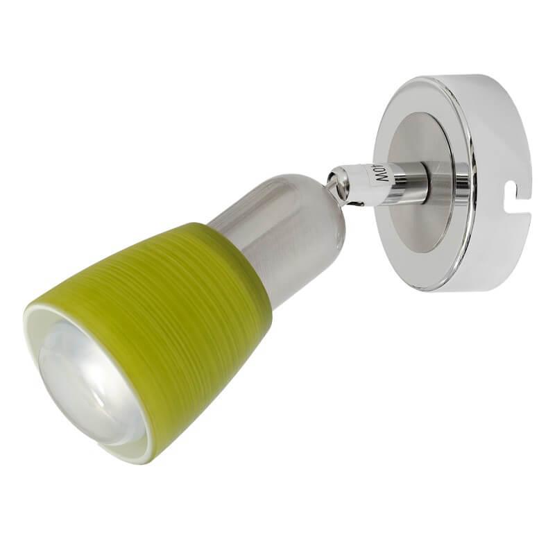 Спот De Markt 504021101 Мона светильник спот de markt мона 504020303