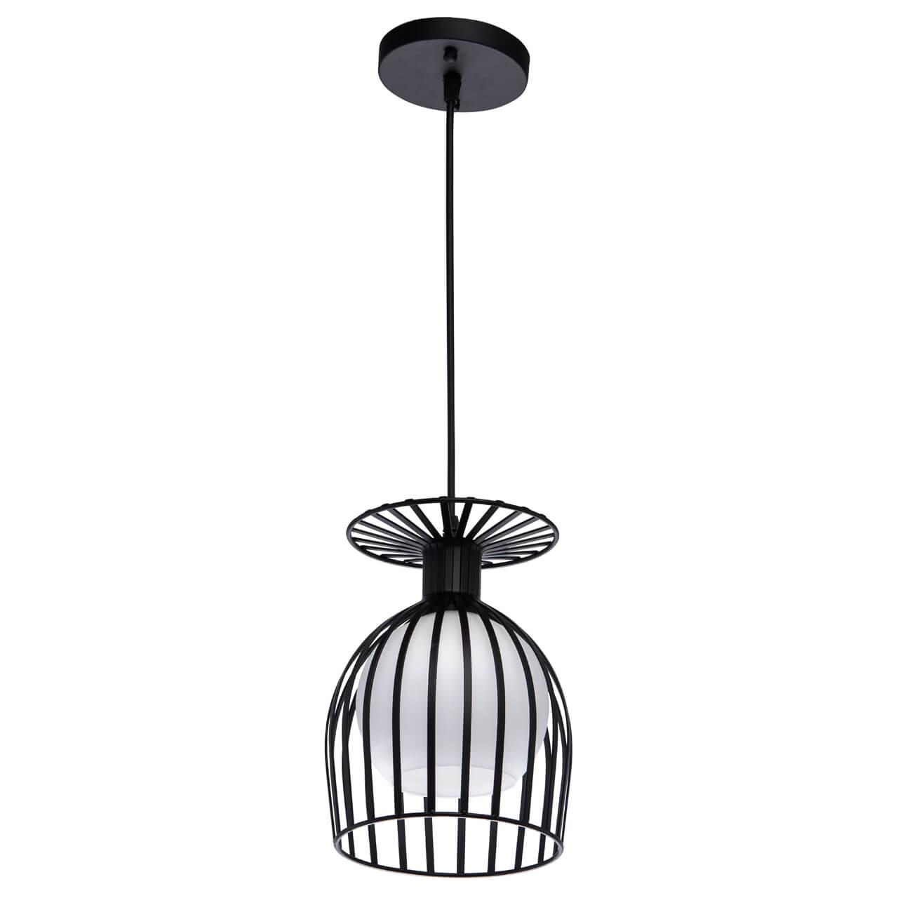 Подвесной светильник De Markt City Лоск 354018401 цены онлайн