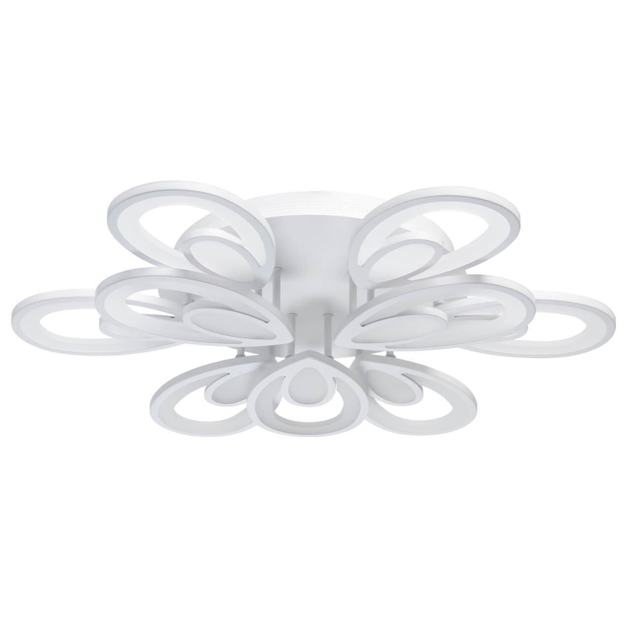 Потолочная светодиодная люстра De Markt Аурих 661016609