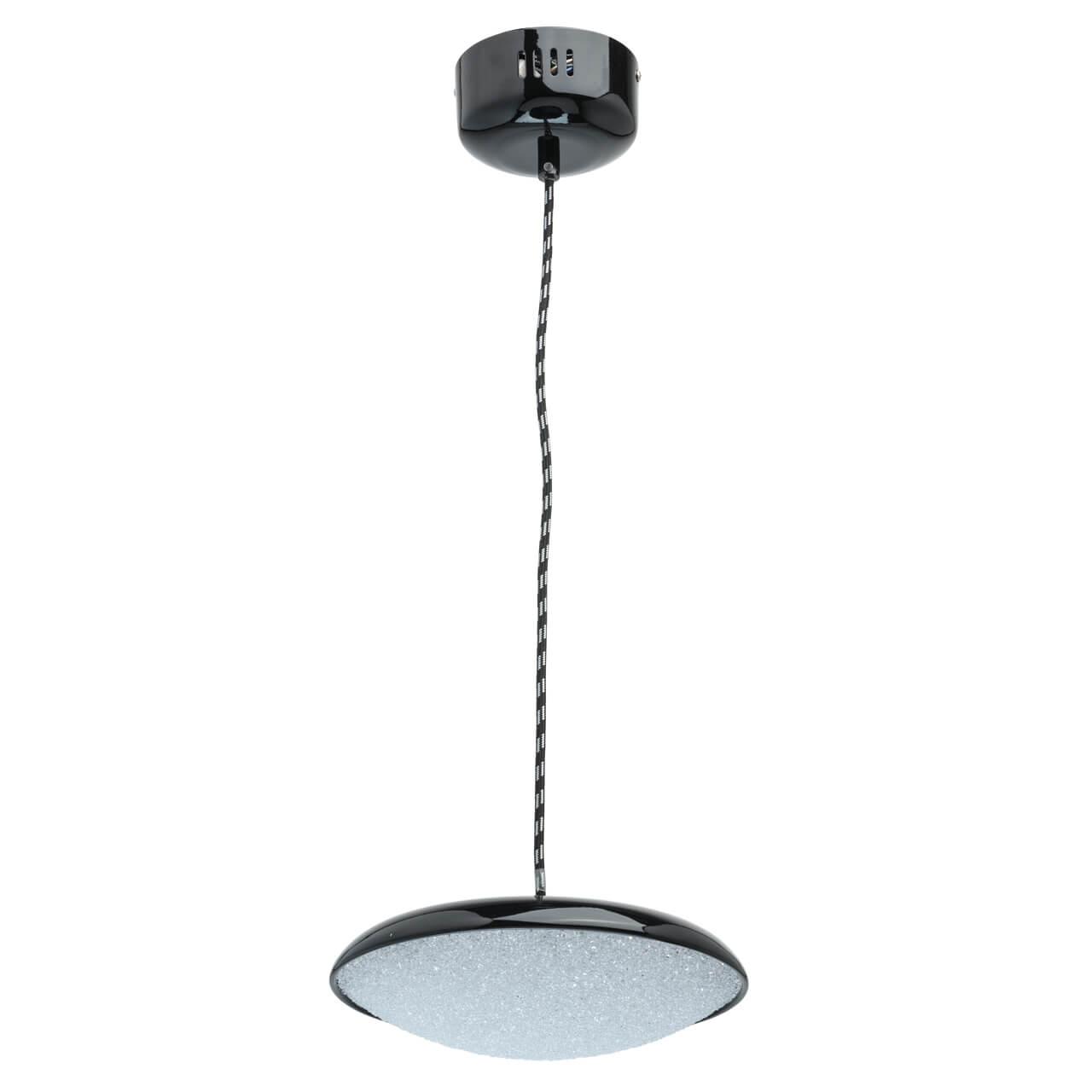 Подвесной светодиодный светильник De Markt Перегрина 5 703011201