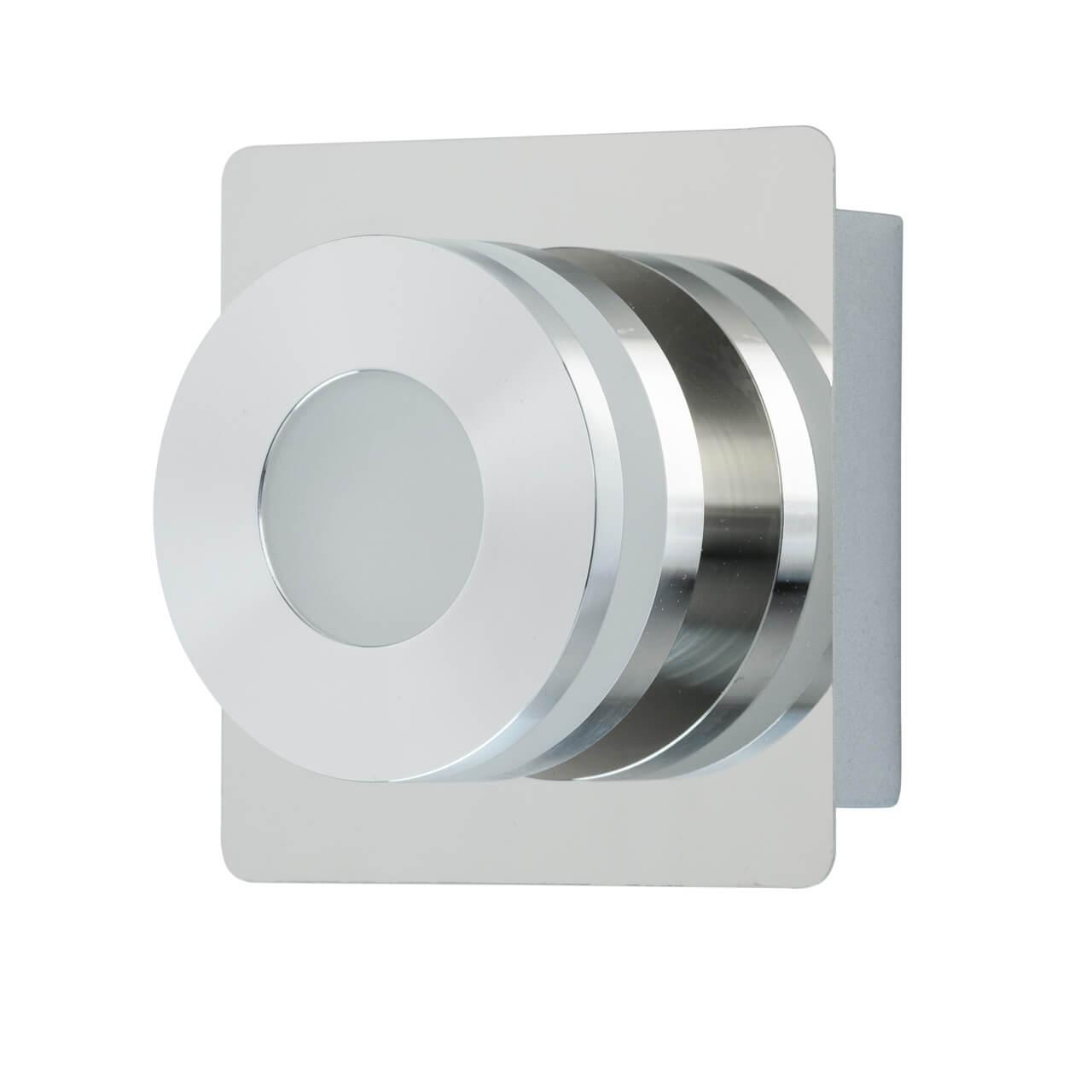 Настенный светодиодный светильник De Markt Пунктум 1 549020101
