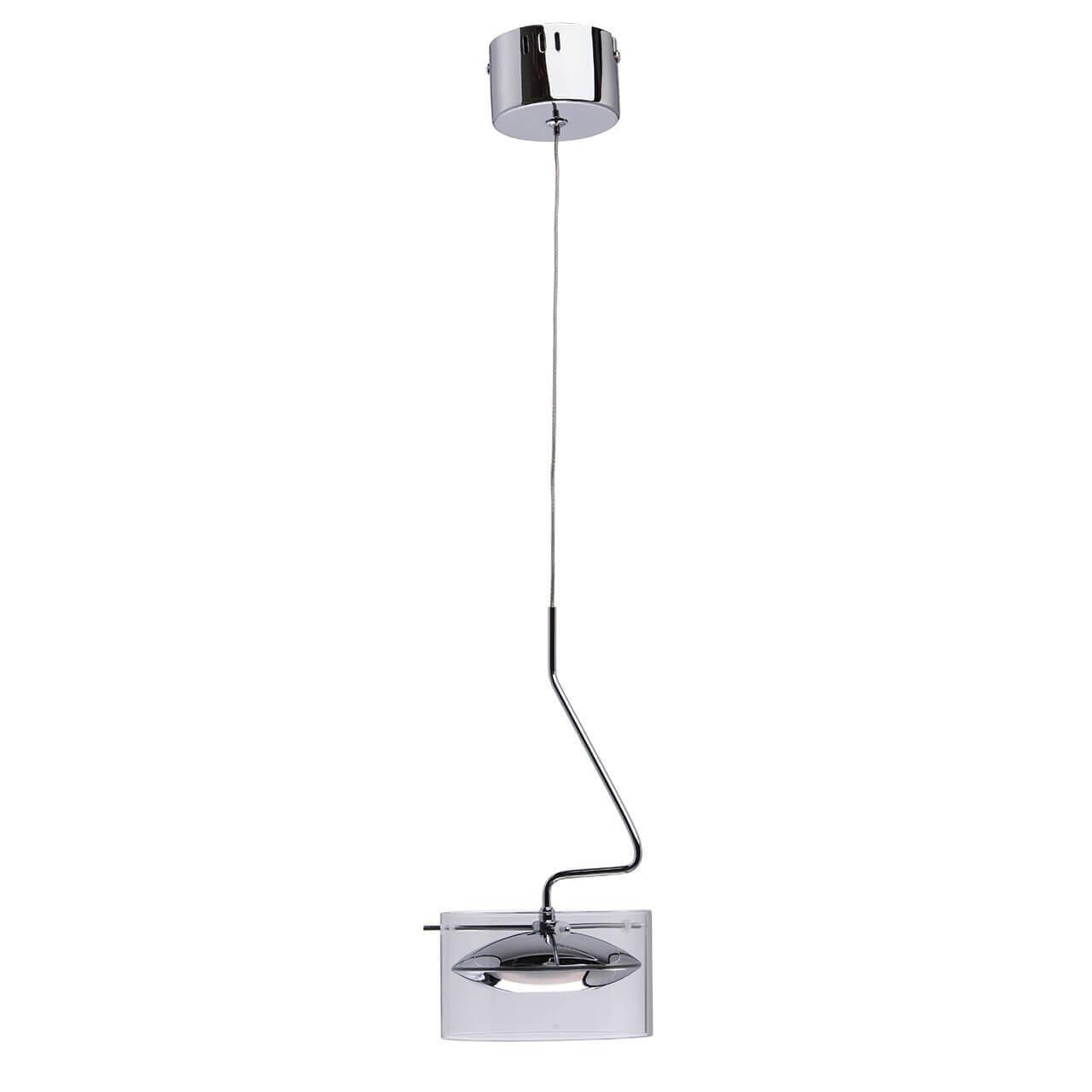 Подвесной светодиодный светильник De Markt Гэлэкси 632013801