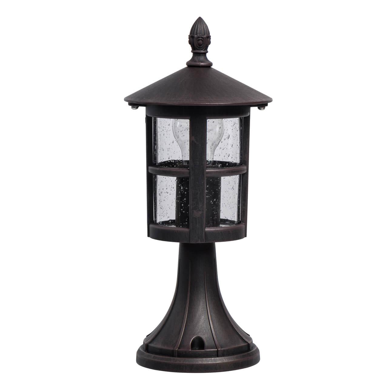 Уличный светильник De Markt Телаур 806040901