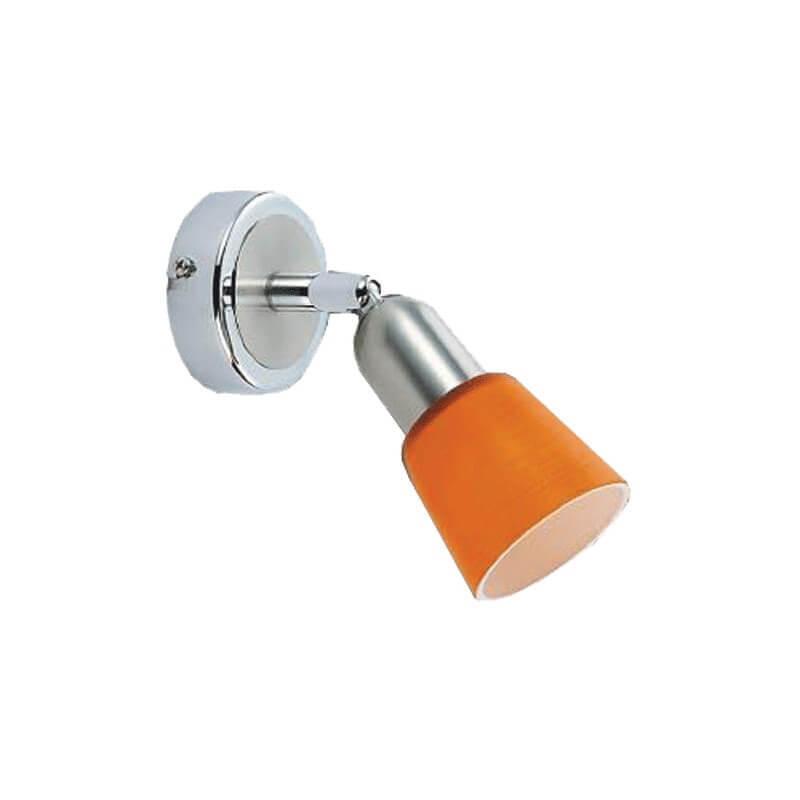Спот De Markt 504021601 Мона светильник спот de markt мона 504020303