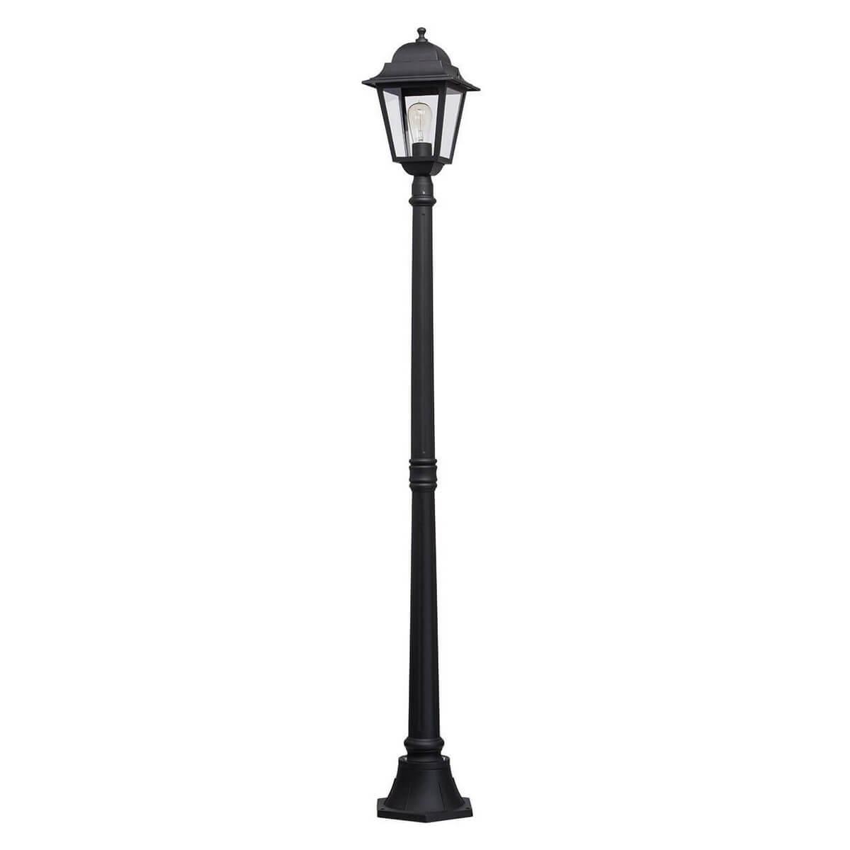 Садово-парковый светильник De Markt Глазго 2 815041101