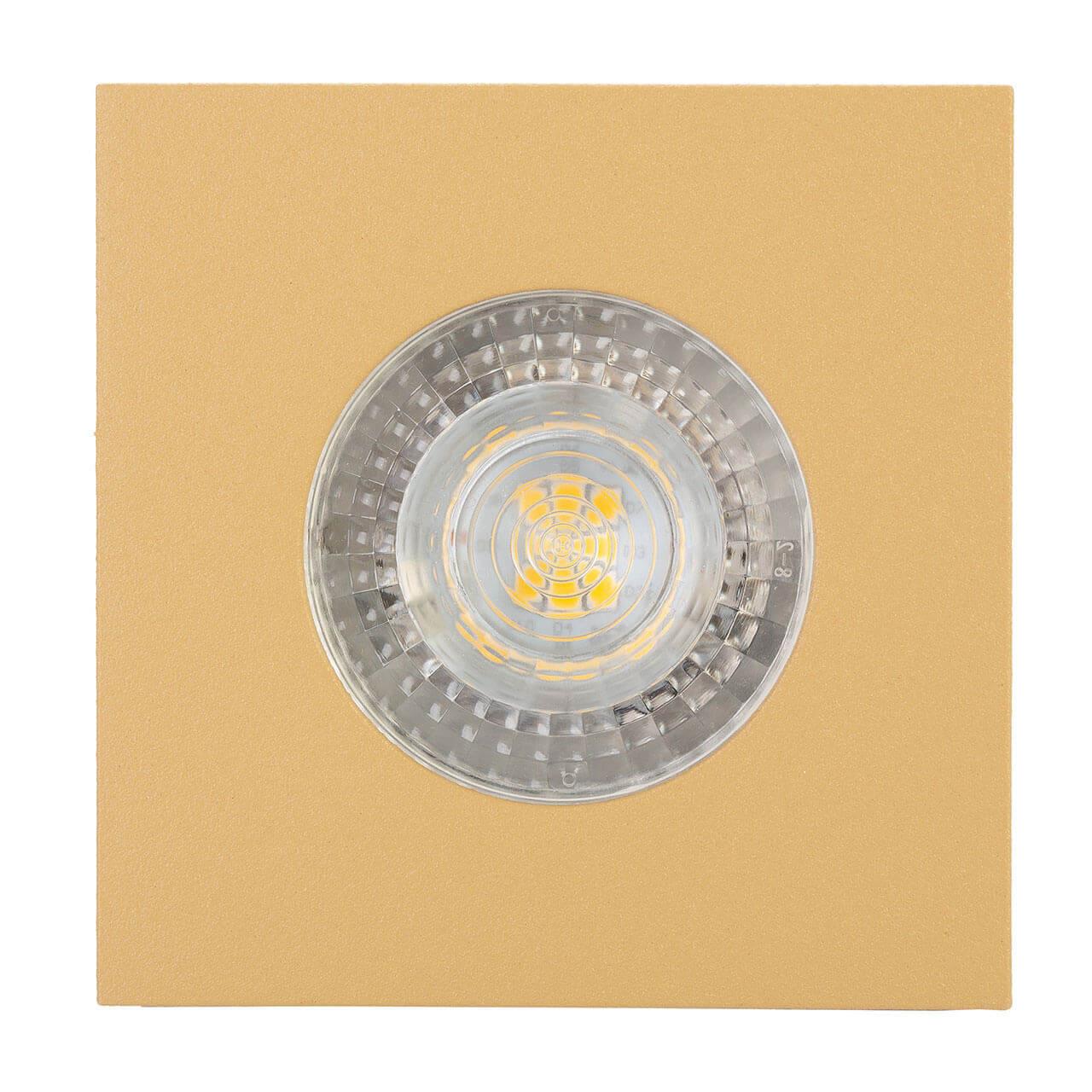 цена на Встраиваемый светильник Denkirs DK2031-CO